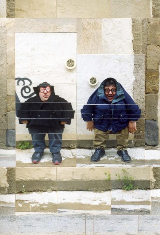 Deux Niçois