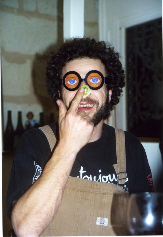 Le frère de Kiwi le Clown