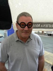 Le véritable Monsieur LAPIN de Saumur