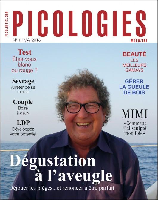 PICOLOGIES MAGAZINE