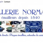 Emaillerie Normande