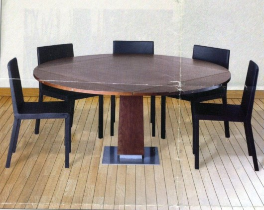 Protis table Petite Venise
