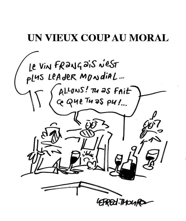 Moderniser les rouges du Languedoc me dit-on, mais jusqu'où ira-t-on dans  la tambouille au chai pour retrouver la faveur des marchés ? - Le blog de  JACQUES BERTHOMEAU