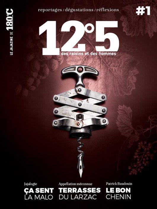 12°5 l'indispensable revue
