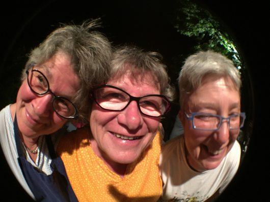 La Triplette infernale de Fontlargias.