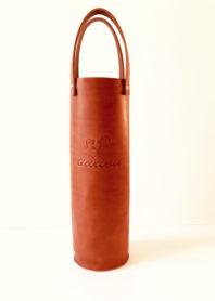 Porte-bouteilles Mylène Pratt-Glougueule couleur whisky