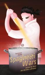 Spaghetti Wars, Journal du front des identités culinaires, Tommaso Melilli